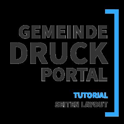 tutorial-seitenlayout